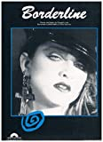 img - for BORDERLINE - Recorded by Madonna (Piano Vocal Guitar) 1984 Sheet Music Out-Of-Print; Madonna Cover Photo book / textbook / text book