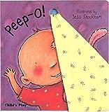 Sue Baker Peep-O! (Blanket Babies)