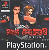 Fear Effect 2: Retro Helix (PS)