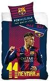 Funda de almohada y FC Barcelona