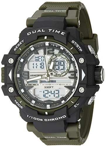 armitron-sport-herren-20-5062grn-analog-digital-chronograph-grun-kunstharz-armbanduhr
