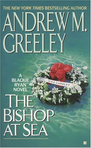 Image for The Bishop at Sea (Blackie Ryan Novels)