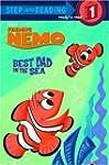 Best Dad In the Sea (Disney/Pixar Fin...