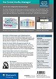 Image de Der Social Media Manager: Das Handbuch für Ausbildung und Beruf