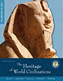 The Heritage of World Civilizations, Volume 1: To 1700 (6th Edition) (0130988049) by Craig, Albert M.