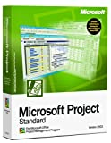 Microsoft Project 2002 [Old Version]