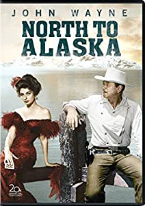 North To Alaska (Bilingual)