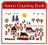 Anno's Counting Book Big Book (0064433153) by Anno, Mitsumasa