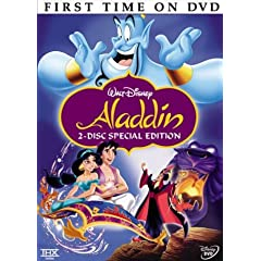 Aladdin (Two-Disc Platinum Edition)