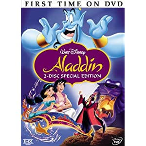 Aladdin (Disney Special Platinum Edition)