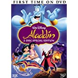 Aladdin [DVD] [1993] [Region 1] [US Import] [NTSC]by Scott Weinger