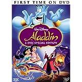 Aladdin (Disney Special Platinum Edition)by Scott Weinger