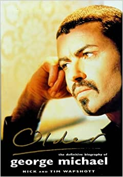 george michael biography: