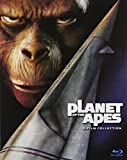 Planet of the Apes: 5 Film