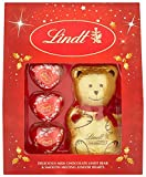 Lindt Bear and Hearts Gift Pack 142 g (Pack of 2)