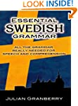 Essential Swedish Grammar (Dover Lang...
