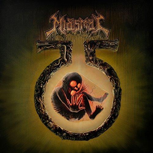 Cursed Redeemer by MIASMAL (2014-08-03)