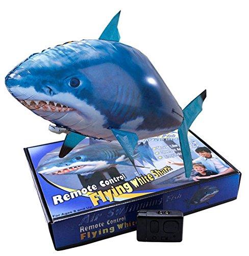 RC Flying Shark-Squalo Volante