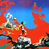 The Magician's Birthday by Uriah Heep [Music CD]
