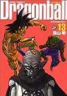 ドラゴンボール 完全版 第13巻 2003年06月04日発売
