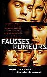 echange, troc Fausses rumeurs [VHS]