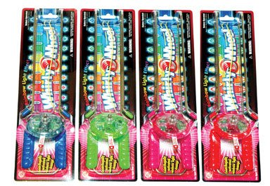 "Leading Edge Novelty 8813R1 ""Whirly Wheel"" Light Toy"