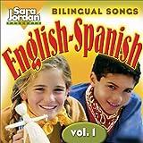 Bilingual Songs: English-Spanish, vol. 1