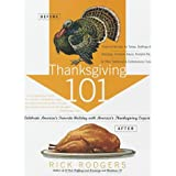 Thanksgiving 101 ~ Rick Rodgers