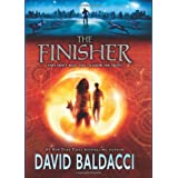 The Finisher ~ David Baldacci