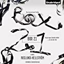 Box 21: Ewert Grens, Book 2 (       UNABRIDGED) by Anders Roslund, Börge Hellström Narrated by Christopher Lane