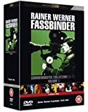 Rainer Werner Fassbinder, Commemorative Collection, Vol. 1  [PAL - Region 2]