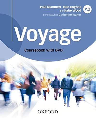 Pack Voyage. Level A2. Student's Book (+ Workbook + Key)