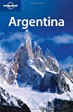 Sandra Bao Argentina (Lonely Planet Country Guides)