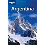 Argentina (Lonely Planet Country Guides)by Sandra Bao