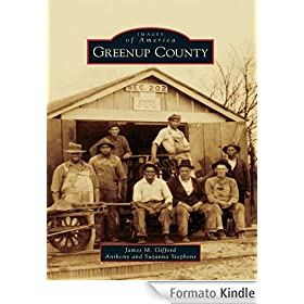 Greenup County (Images of America Series) (English Edition)