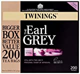 Twinings Earl Grey Tea Bags 500 g
