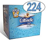 Cottonelle Fresh Flushable Moist Wipes - 224ct