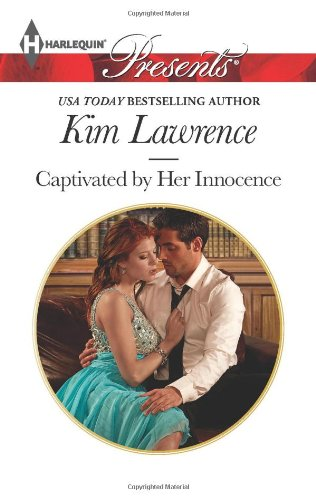 Image of Captivated by Her Innocence (Harlequin Presents)