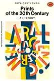 Prints of the Twentieth Century (World of Art)