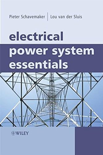 Electrical Power System Essentials (Ac Power Systems compare prices)