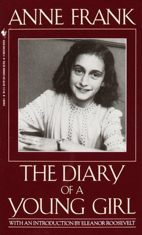 Anne Frank: The Diary of a Young Girl, ANNE FRANK