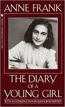 Anne Frank: The Diary of a Young Girl Mass Market Paperback – June 1