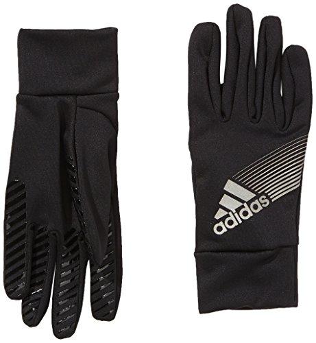 Adidas Fieldplayer Cp Guanti, Nero, 11
