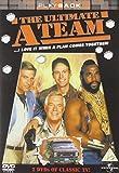 A-Team-Best of [Reino Unido] [DVD]