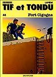 "Afficher ""Tif et Tondu n° 44 Fort cigogne"""