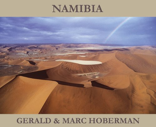 Namibia (Mighty Marvelous Little Books)