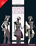 img - for Patternmaking for Fashion Design 5th Ed. by Armstrong (International Economy Edition) book / textbook / text book