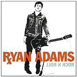 Rock N Roll by Ryan Adams (2003) Audio CD