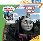 Thomas & Friends: Happy Hiro (Thomas...