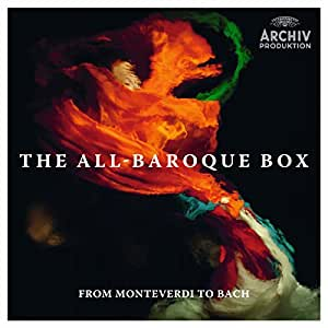 The All Baroque Box